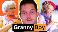 The Retirement Home Boy • Dylan Williams Part 3