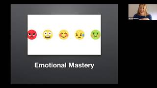Week 2 - Emotional Mastery