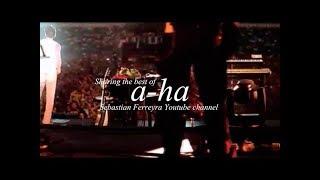 a-ha - Holyground [HD 1080i] [Interpretación] [Subtitulos Español / Ingles]
