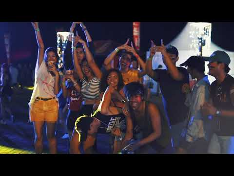 Sony A6300 | Hydro Manila Music Festival Neon SM By The Bay 10th Anniv