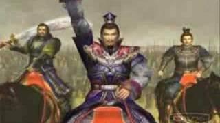 dynasty warriors 5 the legend of cao cao