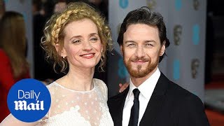 Download lagu James McAvoy and Anne-Marie Duff divorce after 10 year marriage - Daily Mail