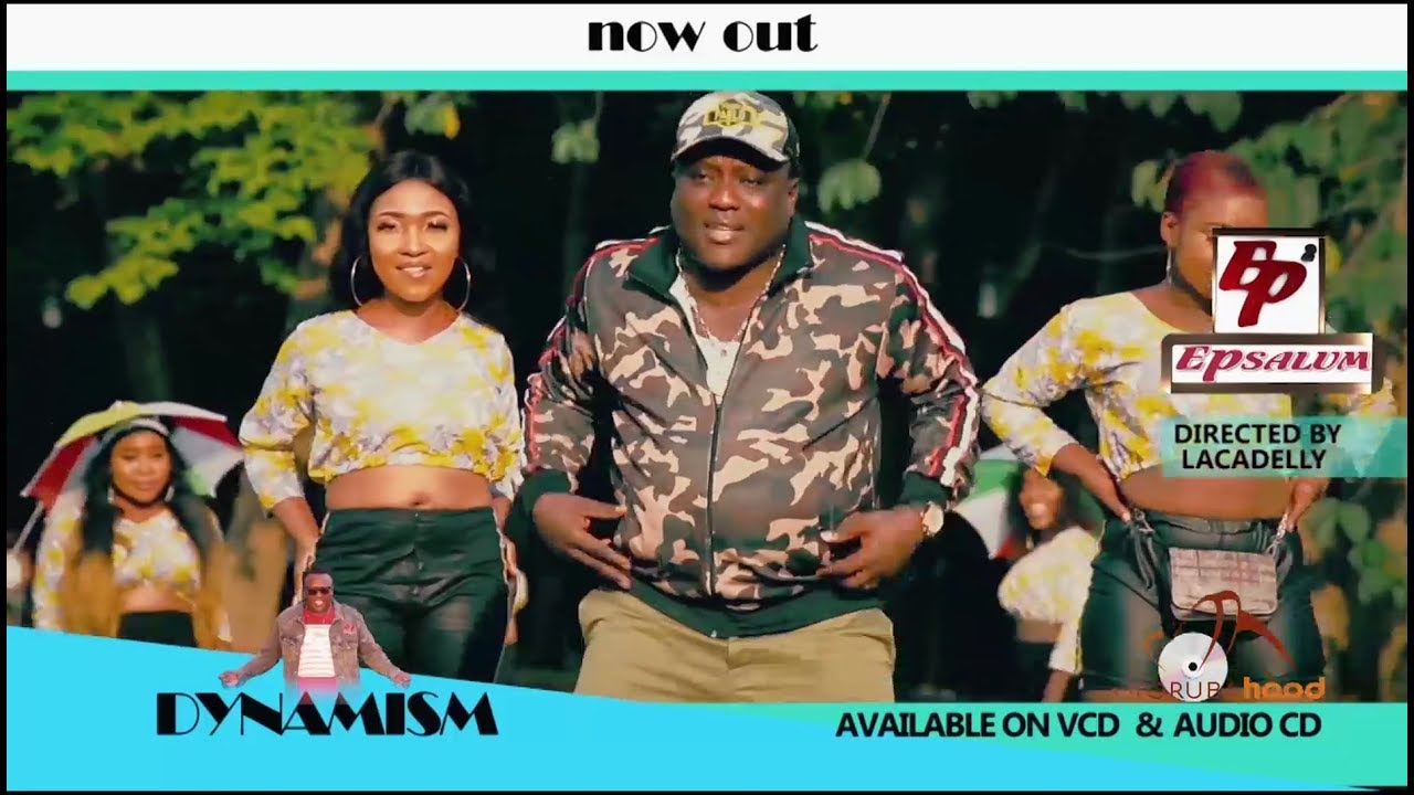 Download Dynamism - New Fuji Music Video By Saheed Osupa Now Showing On Yorubahood