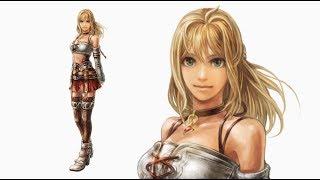 Xenoblade Chronicles 2 - Fiora SOLO vs. Ken (lvl 110 UM)