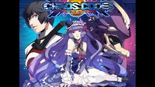 Chaos Code US PSN Trailer