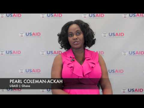 USAID Private Sector Training