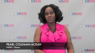 USAID Private Sector Training -- How can USAID staff address real private sector issues? Thumbnail