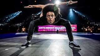 Experimental Final - Juste Debout 2014 Bercy thumbnail