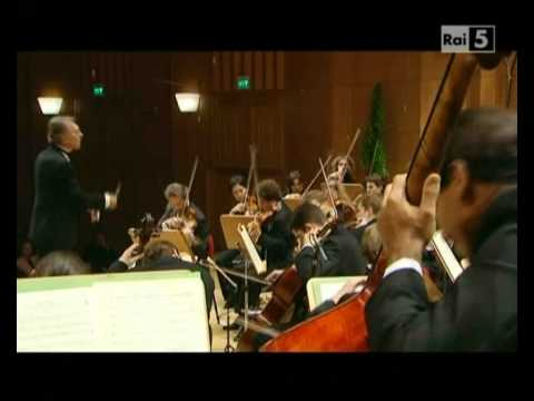 Beethoven:Egmont Abbado 2004