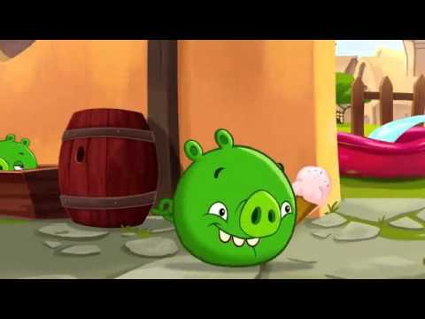 Angry birds toons s1epi42