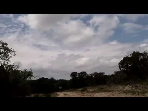 Biking DANA PEAK, Harker Heights - TX - May 24, 2014 (finale)