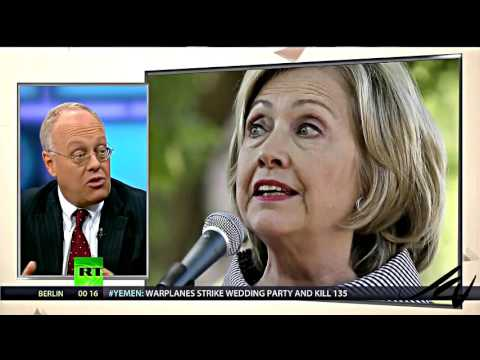 Chris Hedges on Politics and American Imperialism  - Watching the Hawks -  YouTube