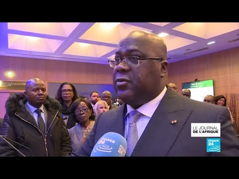 Félix Tshisekedi: