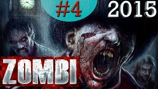 ZOMBI (2015) PC Gameplay #4 | Walkthrough (ZombiU Remake on PC) Re-Release  [1080p]