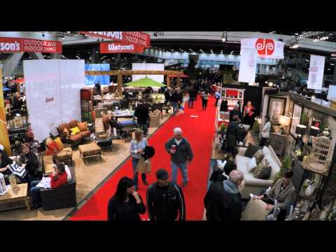 2015 home garden show presented by cincinnati northern for Cincinnati honda dealers