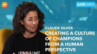 Vaynermedia: Creating a culture of champions from a human perspective   Claude Silver