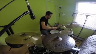 Charlie Puth - L.U.V (Drum Cover) Andrew Weber