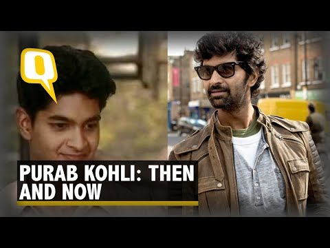 Heartbroken Over Purab Kohli's Wedding? Here is a Treat for You