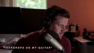 Teardrops On My Guitar (cover)