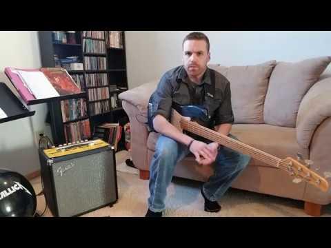 Fender Rumble 40 Honest Review