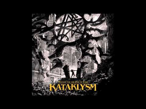 Kataklysm-Waiting for the end to come FULL ALBUM (2013)