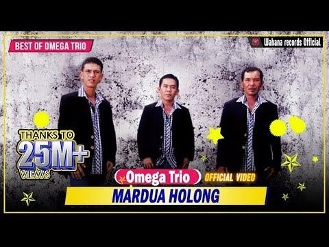 Omega Trio Feat. Mario Music - Mardua Holong [Lagu Batak Official Video]
