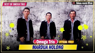 Gambar cover Omega Trio feat. Mario Music - Mardua Holong [Lagu Batak Official Video]