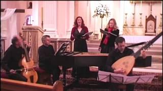 O sia tranquillo il mare - Claudio Monteverdi