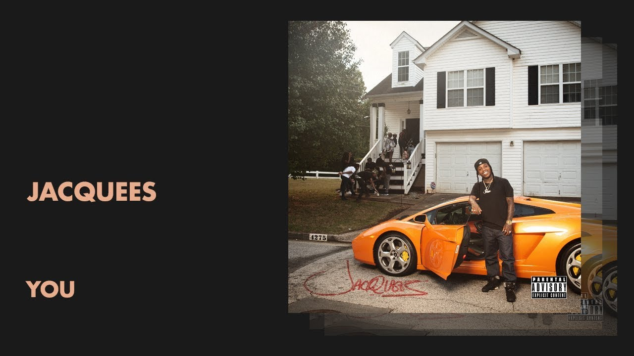 Jacquees You Audio Free Mp3 Download