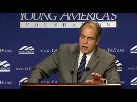 Jordan Lorence, Senior Counsel at Alliance Defending Freedom