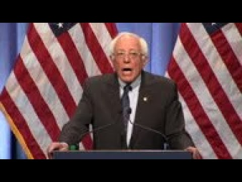 Bernie Sanders defends democratic socialism (12 Jun 2019) Bernie Sanders on Wednesday mounted a strong defense of democratic socialism, the economic philosophy that has guided his political career, ..., From YouTubeVideos