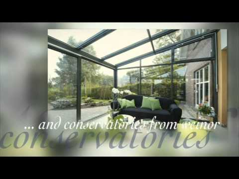 Patio Awnings by Weinor