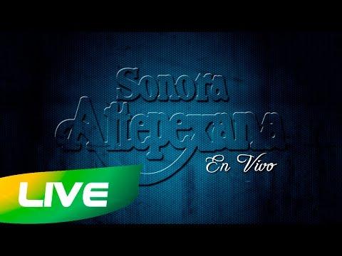 Sonora Altepexana - Vuela Paloma (Audio En Vivo)