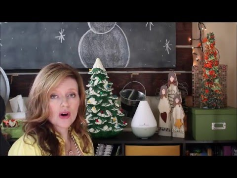 How To Set Up Your Young Living Dew Drop Diffuser