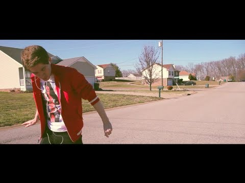 Chad Sugg - Wizards (Official Music Video)