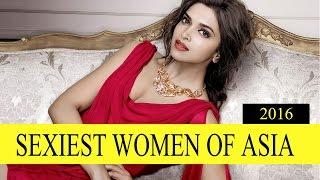 Top 10 sexiest asian women 2016 ! | gyan junction