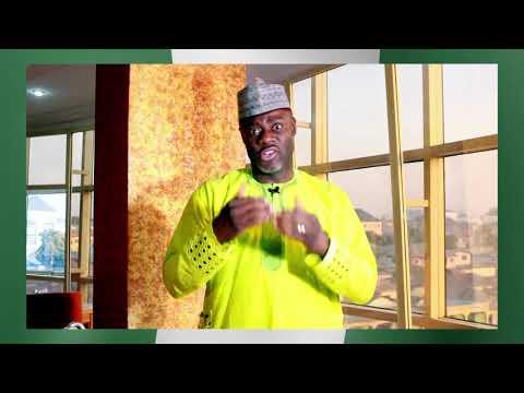 2019 Elections. I Strengthen You... Prophet Isa El-Buba