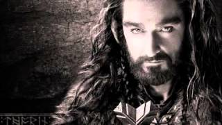 The Hobbit - Dumanlı Soğuk Dağlar MP3