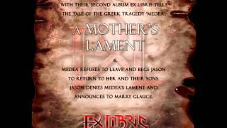 Ex Libris - A Mother