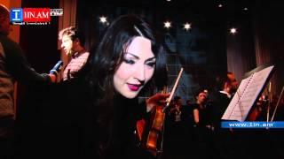 «Հիշում եմ և պահանջում». համաշխարհային երաժիշտները Երևանում
