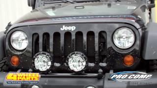 Jeep JK Wrangler Parts Memphis TN 4 Wheel Parts