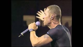 PUR - Tiefer Duett mit Peter Maffay Live | PUR & Friends auf Schalke (2001)