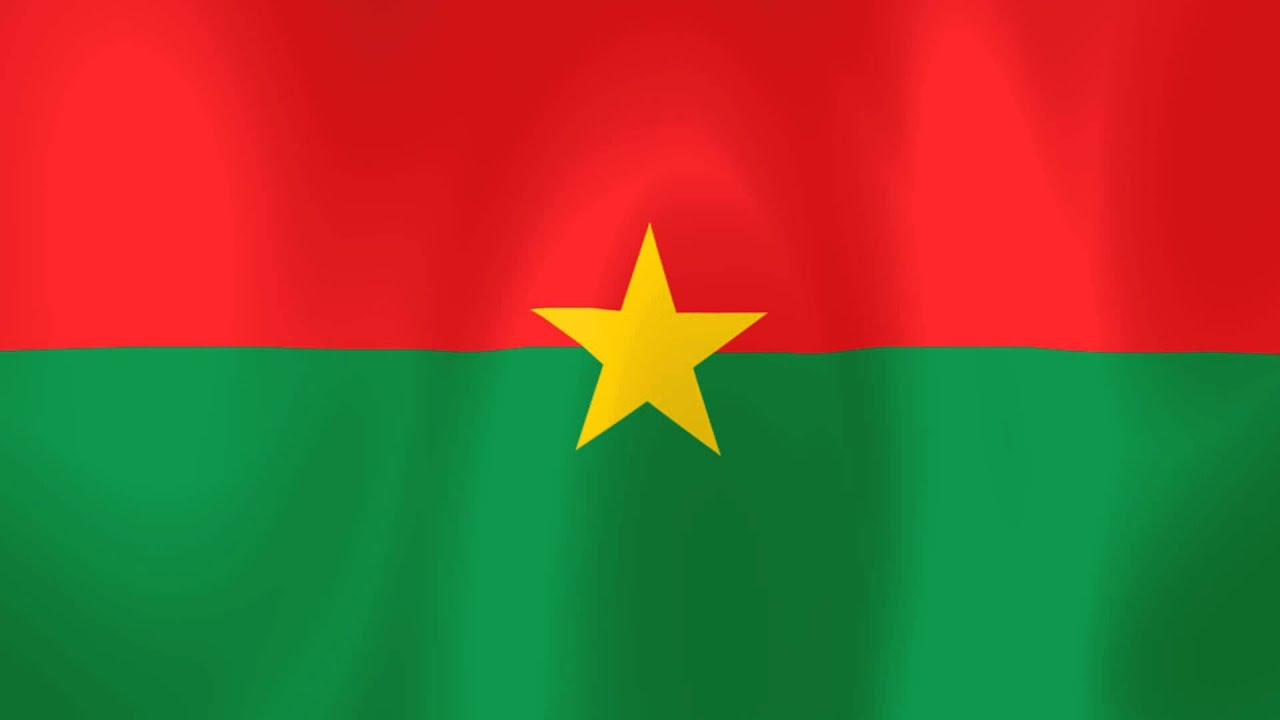 Burkina Faso National Anthem - Une Seule Nuit (Instrumental)