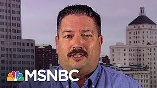 Randy Bryce: Speaker Ryan Hasn't Been Speaking For Our District | Hardball | MSNBC