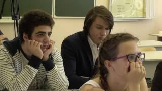 Видеоурок по математике в рамках акции