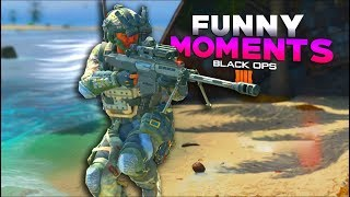 This Black Ops 4 video will have 1 Million views