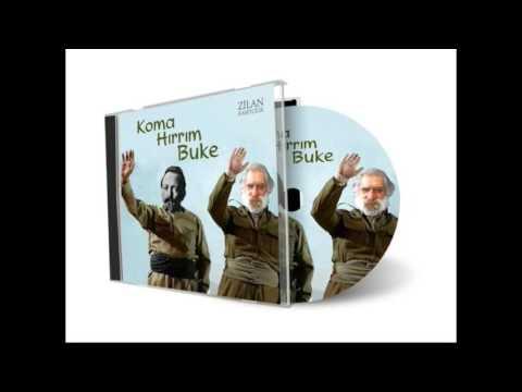Koma Hırrım Buke - Sayın Atatürk Brez Atatürk