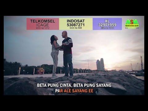 Lolita Lopulalan feat. Ventye Wattimury - Ikatan Cinta [OFFICIAL]