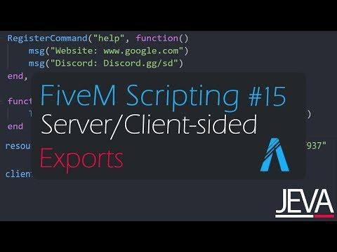 fivem scripting - Myhiton