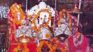 Durga Saptashati - Argala Stotra
